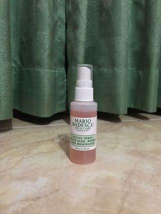 Mario Badescu Facial Spray 59ml