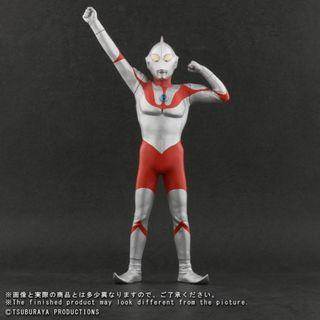 PRE-ORDER : X-Plus Daikaiju Series - Ultraman (B Type) Entrance Pose