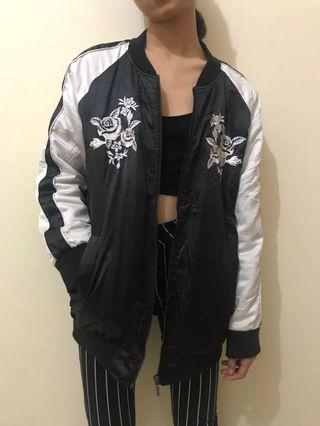 sukajan japan jacket
