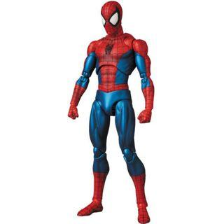 PRE-ORDER : Medicom Miracle Action Figure EX No.075 - Spider-Man (Comic Ver.) (Reissue)