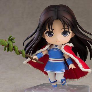 PRE-ORDER : Good Smile Company Nendoroid 1118-DX - Zhao Ling-Er: DX Ver.