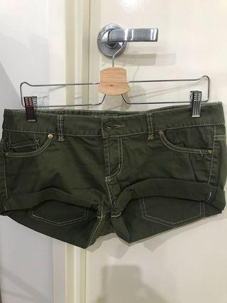 Guess shorts size 30