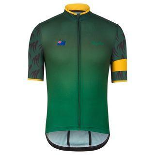 New Rapha Super Lightweight racing jersey country: Australia