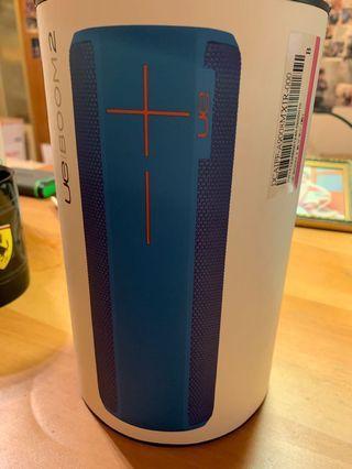 🚚 U boom 2 藍芽喇叭 wireless speaker