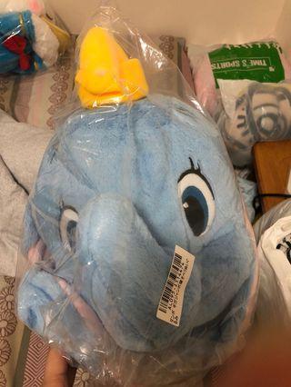 小飛象日本正版公仔