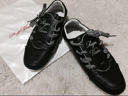 Authentic Roger Vivier Viv Sneakers