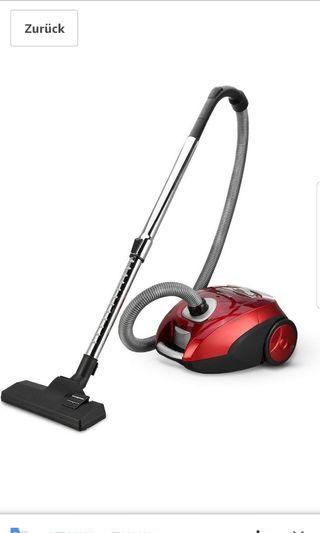 1000W cyclone vacuum cleaner