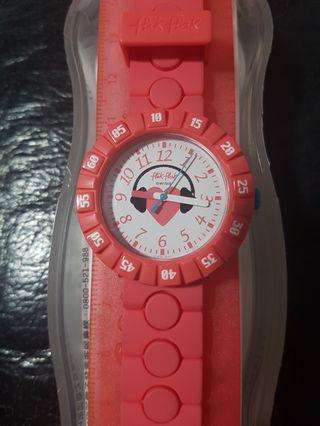 Authentic Swatch Watch for children
