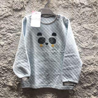 Agabang sweater