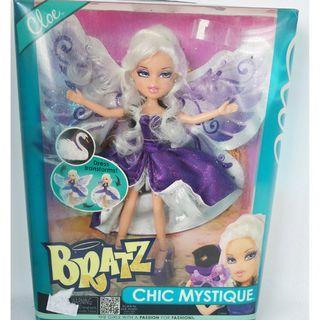 Bratz Chic Mystique Cloe