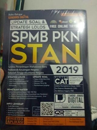Spmb pkn stan
