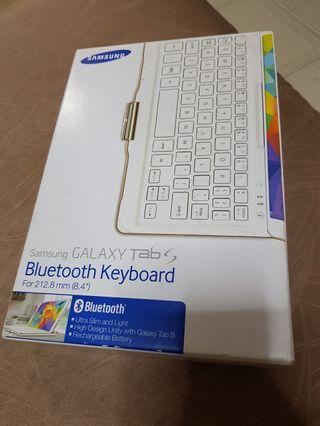 🚚 Samsung Bluetooth Keyboard Tab S