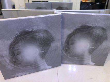 林憶蓮 LP黑膠 限量版