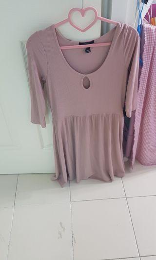 🚚 F21 dress