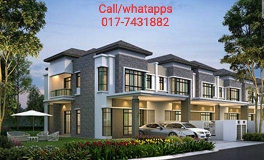Brand New Luxury Sky Concept Home