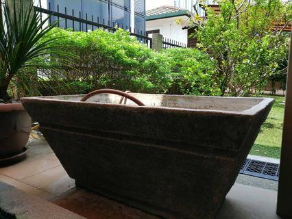 Planter Box for Plants or Herb Garden