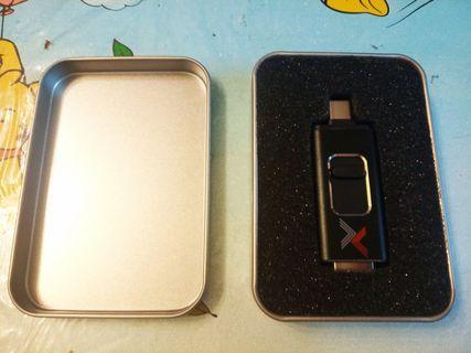 💿💿💿三合一記憶棒-32GB-3 in 1 Memory Stick