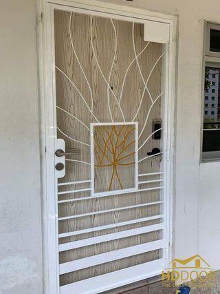 🚚 HDB Designer doors bundle set