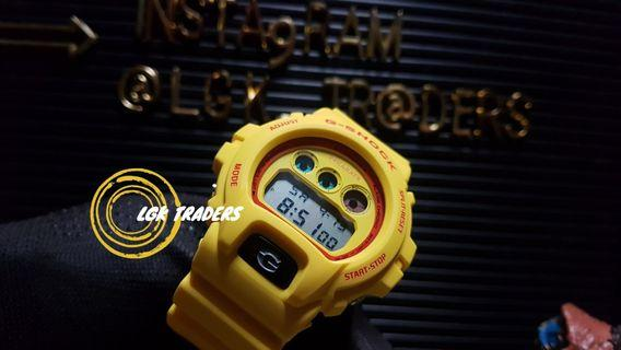 24 Karats G-Shock Collaboration