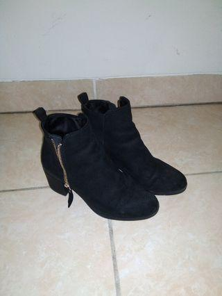 Ankle Boots HnM