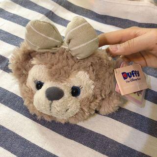 🚚 日本購入迪士尼雪莉 零錢包吊飾