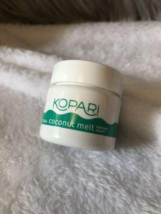🥥 Brand New Kopari - Coconut Melt Deluxe Size