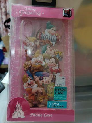iPhone X 電話殼 - Disney
