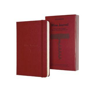 [PO] Moleskine Wine Passion Journal (with box)