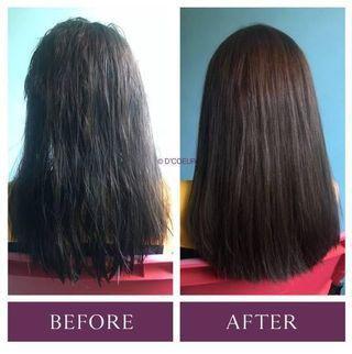 D'coeur Hair Mist Treatment