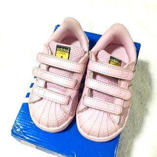Adidas Velcro