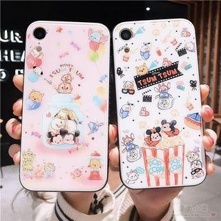 PO: iphone tsum tsum phone cover