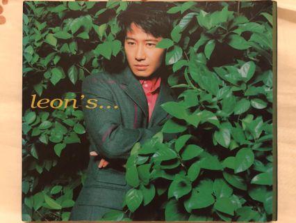 CD:黎明《Leon's...》