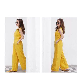 Super Premium Jumpsuit