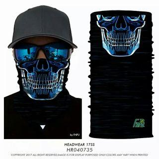 3D Sports bandanas Ciclismo cycling bike scarf Headwear Face shield Neck Warmer New design Magic Quick-Drying