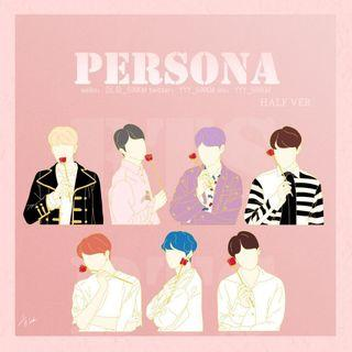 [SHARE SG GO] [CLOSED]Persona Pins by @LJH_SINKM