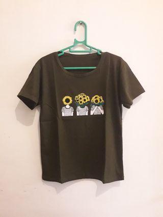 Kaos Army Sunflower