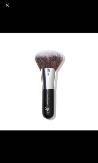 INSTOCK! ELF Beautifully Bare Blending Brush