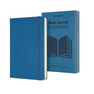 [PO] Moleskine Passion Book Journal (with box)