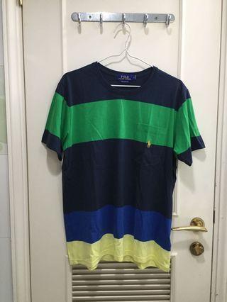 全新 Polo Ralph Lauren 短袖恤衫 T恤 Shirt Polo Tee