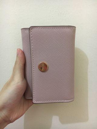 Dompet Bershka Pink