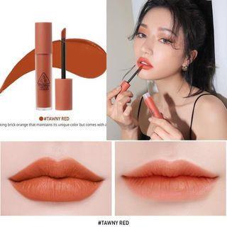 🚚 3CE Soft Lip Lacquer