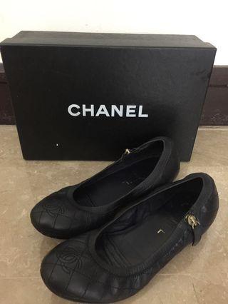 🚚 Chanel Ballerina Shoes
