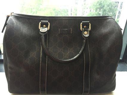 🚚 Gucci Large Tote Bag