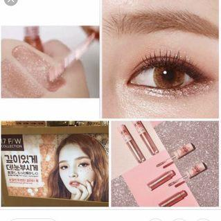🚚 Holika Holika Eye Metal Glitter