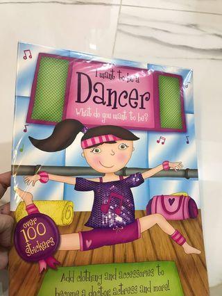 Children book #EndgameYourExcess