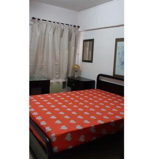 For Female...Nice Master bedroom for Rent (Telok Blangah / Harbourfront)