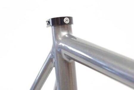 LEADER BIKES x Pedal Consumption 34.9mm clamp