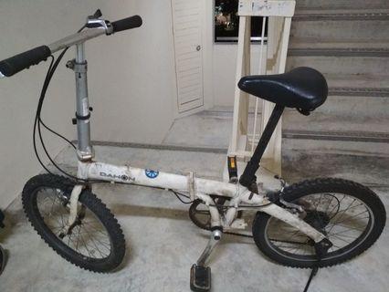 "Dahon Folding Bike 20"""