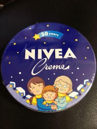 全新日本🇯🇵 Nivea Cream (169g) 櫻桃小丸子