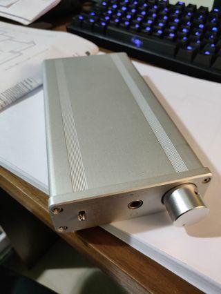 Kawo hp2 amplifier